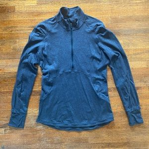 Lululemon Women's 1/2 Zip
